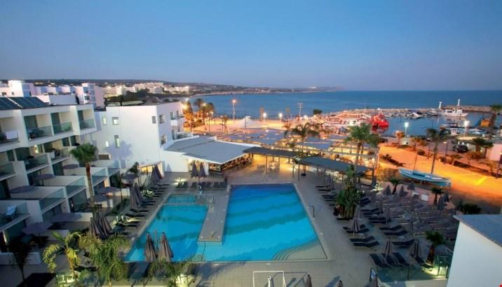 Hotel limanaki beach ciprus last minute last minute for Hotel last minute