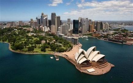 Kiwi Ausztrália
