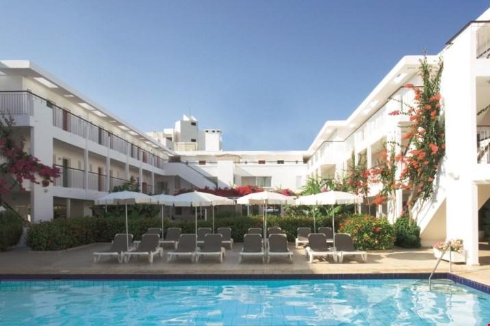 Nissi park hotel ciprus last minute last minute akci s for Last minute design hotel