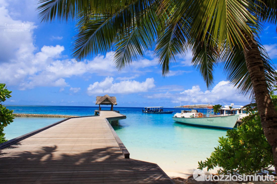 Kuramathi Island Resort, Maldív-szigetek Maldív-szigetek