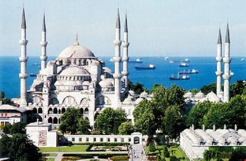 Úticélok   Törökország   Isztambul   Isztambul városlátogatás 7af4134afb2