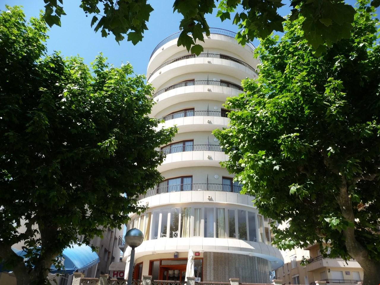 Haromar Hotel, Costa Brava Spanyolország – last minute, all inclusive