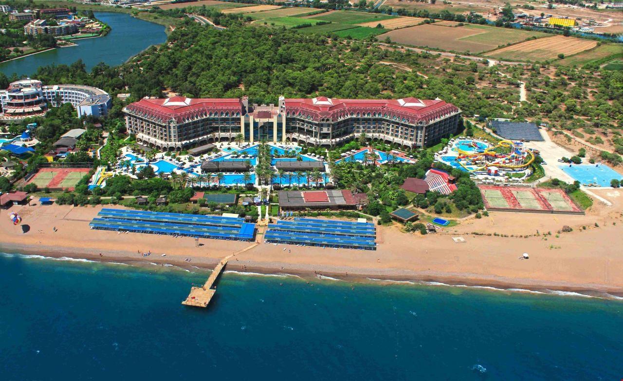 single üdülés hotel törökország