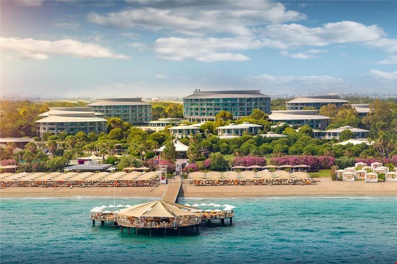 Calista Luxury Resort e5cb455a1a