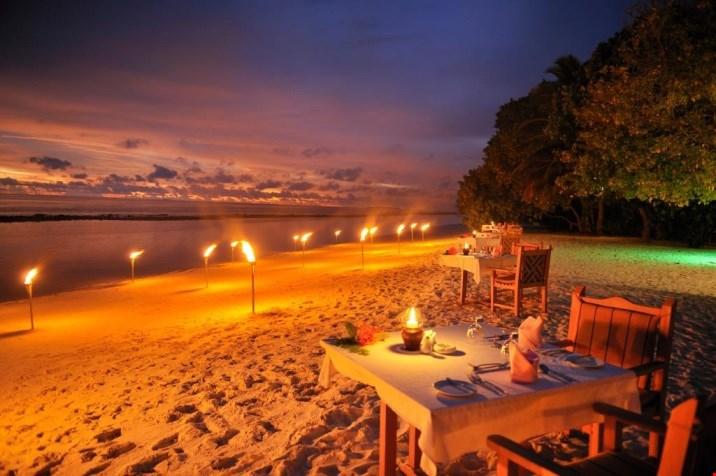 Royal Island Resort & Spa, Maldív-szigetek Maldív-szigetek